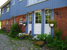 Ferienhof - Rauhenberg in Wangels