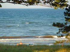 Dünenresidenz Juliusruh Seebad Panorama Meeresblick Sauna Fitnessraum eigener Strandzugang in Juliusruh