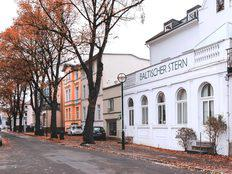 Ferienwohnung Baltisch Grün in Warnemünde