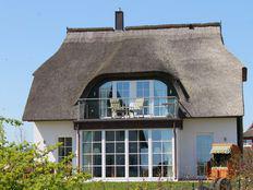 Ferienhaus Küstensegler in Zinnowitz