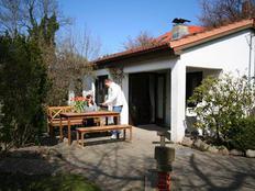 Ferienhaus Onkel Toms Hütte in Scharbeutz