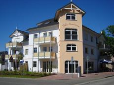 Villa-Strandwiese max. 4 Personen * * * * 4 Sterne in Graal-Müritz