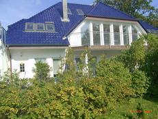 OSTSEEOASE die Ferienwohnungen am Meer in Prerow in Prerow