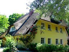 Landhaus Butt, Wohnung 05 in Ahrenshoop