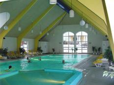 Vineta Ferienpark Usedom - Orchidee Premium - 2.OG in Koserow
