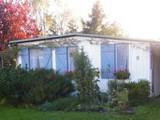 Ferienhaus am Greifswalder Bodden / Ostsee in Loissin