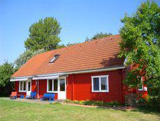 Ferienhaus Wainopäh in Brodersby (Schönhagen)