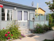 Wohlenberger Wiek 35 Wohnung II in Gramkow