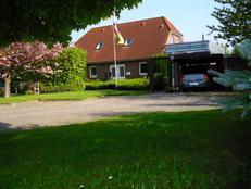 Ferienwohnung mit gr. Dachterrasse in Karby (26896) in Karby