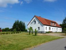 Ferienwohnung Nr. 1 Parkstraße in Hohen Niendorf