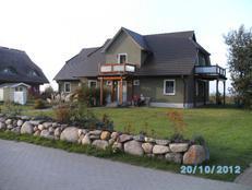 Haus am Breetzer Bodden 1.OG mit Balkone in Vieregge