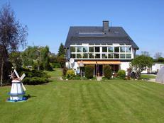 Fewo1  inkl. 2 getrennte Doppelbetten Nahe der Ostsee & Schlei incl. Schwimmbeckennutzung* in Maasholm