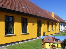 Landurlaub bei Westendorff`s in Warthe / Insel Usedom in Warthe