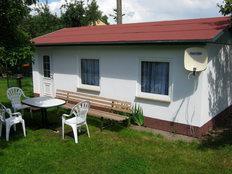 Ferienhof auf der Insel Usedom in Warthe