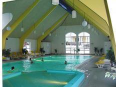 Vineta Ferienpark Usedom - Sonnentau Premium 305 - 1.OG in Stubbenfelde
