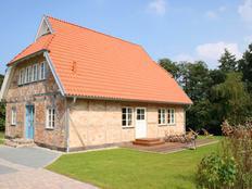Fachwerkhaus Idyll in Wittenbeck