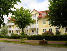 Haus Edelweiß in Graal-Müritz