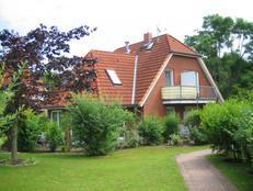 Residenz Rosenhain **** in Timmendorfer Strand