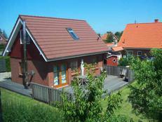 Ostsee-Ferienhaus Meerhus mit Sauna und Kamin in Brasilien