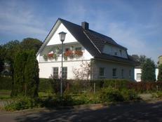 Ferienwohnung Schönherr in Niepars