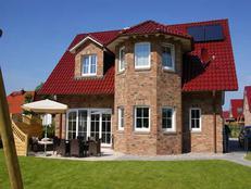 Ostsee-Ferienhaus Ahoi in Schönberger Strand