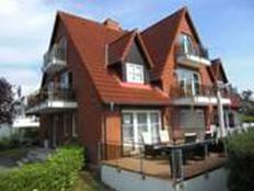 **** Villa Birkenhain App. 3 in Timmendorfer Strand