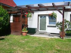 Ferienwohnungen Grabner, Bungalow 5 in Ueckeritz