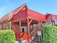 Ferienwohnungen Grabner, Wohnung 3 in Ueckeritz