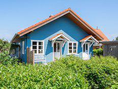 Das blaue Haus in Nieby/ Ostseenähe- FNO in Nieby