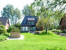 Ferienwohnung Schleiufer - FWME in Maasholm