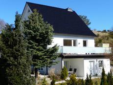 individuelle Ferienwohnung Seedorf/Neuensien14 in Seedorf (Rügen)