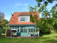 Ostsee Ferienhaus Seerose in Heidkate