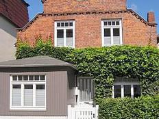 Ferienhaus Anno 1827 in Travemünde