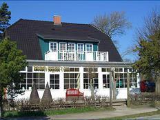 Paul-Müller-Kaempff in Ahrenshoop