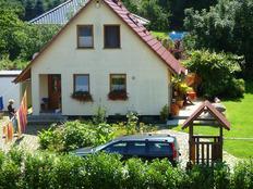 Ferienhaus Ostseewalter in Kägsdorf