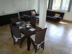Seehaus Saal Wohnung 1 in Saal