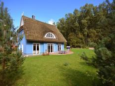 Haus Ostseestrand in Glowe