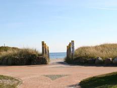 Ferienwohnung Südstrandläufer in Burgtiefe / Südstrand