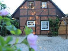 Ostsee Ferienhaus -4mor- in Timmendorfer Strand