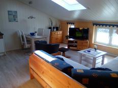 Dahme Ostsee Haus Sandra, 5 Min. zum Ostseestrand, Fewo 8 in Dahme