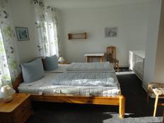 Haus Sandra Dahme Ostsee, 5 Min. zum Meer, Fewo 2 in Dahme