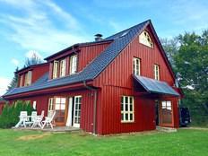 Ferienhaus Sommerland in Scheggerott