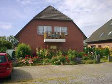 Gitti's Gästehaus FeWo 01 in Petersdorf