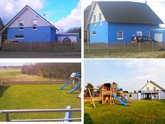 Das Blaue Haus in Süssau