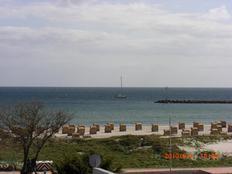 Fewo Strandlage mit Meerblick am Südstrand Insel Fehmarn in Burgtiefe / Südstrand
