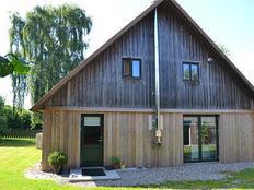 www.schoenbergerstrand.com - Ferienwohnung Dorfanger in Barsbek