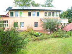 Landhaus Sky bis 14 Pers.+ 2-3 Kleinkindern in Putbus