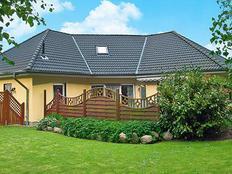 Ferienhaus Jasmin in Ribnitz- Damgarten