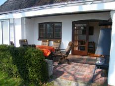 Haus Rögen in Sierksdorf