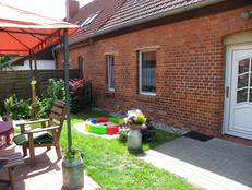 Ferienwohnung Familie Hempel in Groß Mohrdorf